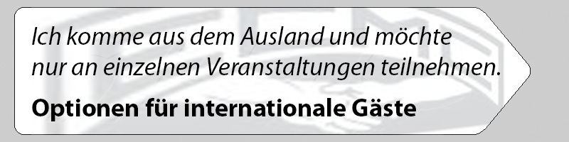 internationale Gäste